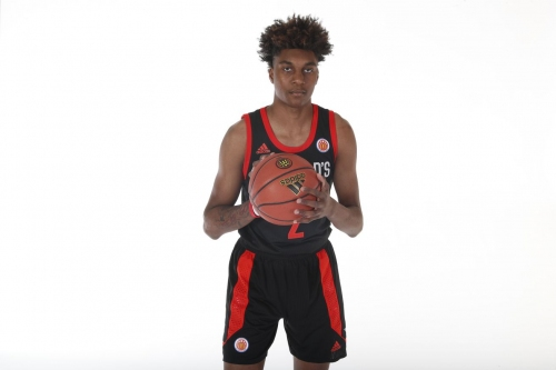 Will Texas use its final scholarship spot after missing on Jaden McDaniels?