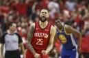 Houston Rockets 2018-2019 player recaps: Austin Rivers