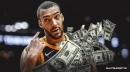 Jazz center Rudy Gobert gets $500,000 bonus for making All-Defensive 1st Team