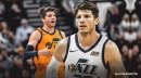 Jazz's Kyle Korver tells story at Creighton commencement speech about being traded for a copy machine