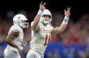 Sporting News projects Texas Longhorns in 2019 College Football Playoff