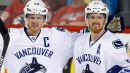 Daniel Sedin: 'We put in a lot of time and effort to be the best we could'