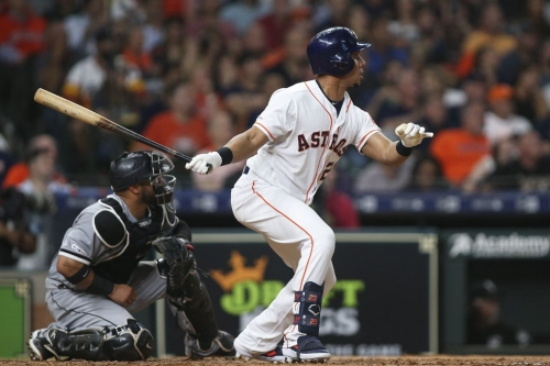 Game 50 Thread. May 22, 2019, 7:10 CDT. White Sox vs. Astros