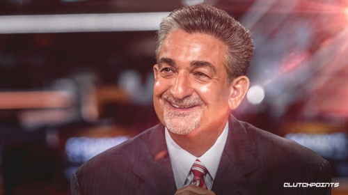 Wizards owner Ted Leonsis predicts big things for NBA 2K in the next decade