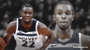 Timberwolves' Andrew Wiggins announces results of his charity campaign for 2018-19 season