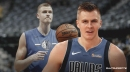 Mavs news: Dallas says Kristaps Porzingis is fine, back in team after fight in Latvia