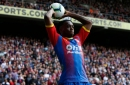 Crystal Palace slap new £70m price tag on Aaron Wan-Bissaka amid Manchester United transfer links