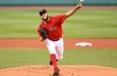 Daily Red Sox Links: Eduardo Rodriguez, Tyler Thornburg, Marco Hernandez