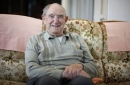 'War is ugly': For French vet, D-Day's lessons are timeless