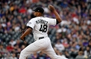 Rockies Insider: The Rockies' pitching rotation is a disaster — minus German Marquez