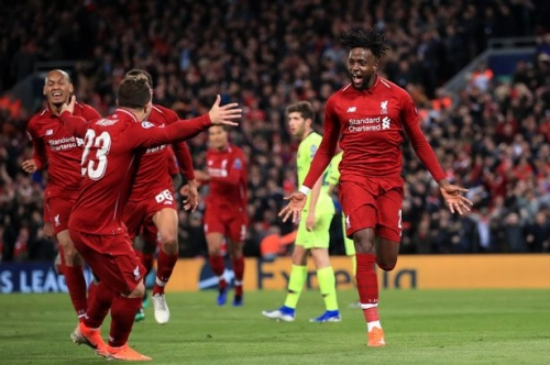 Liverpool FC's Champions League hero must be sold says former defender