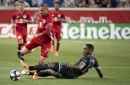 Red Bulls tough draw against the Whitecaps