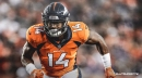 Broncos news: Courtland Sutton aiming to be a bigger red zone threat in 2019