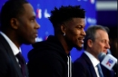 Sixers' salary cap scenarios: covering some of the summer's massive what ifs...