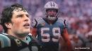 Panthers news: PFF shares insane grades for linebacker Luke Kuechly