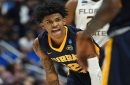 Get to know Grizzlies NBA draft prospect Ja Morant