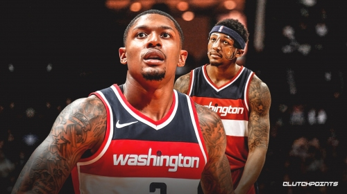 Bradley Beal not eligible for supermax extension with Wizards this summer after failing to make All-NBA team