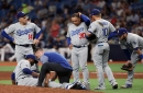 Dodgers Injury Update: Dave Roberts Says Pedro Baez Being Able To Pitch Against Pirates Is 'Possible'