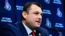 Senators 'a perfect fit' for new head coach D.J. Smith
