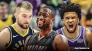 Dwyane Wade, Marvin Bagley III, Domantas Sabonis among players to receive All-NBA votes