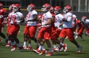 Chiefs defense looks organized and energetic during Thursday OTAs