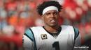 Can Cam Newton get back to MVP contention with the Panthers in 2019?