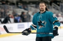 Tough call for Erik Karlsson and the Sharks, too