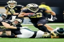 Mark Ingram gone and will be missed, but Saints know the show must go on