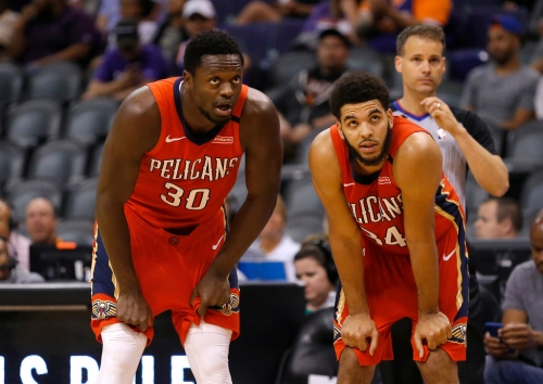 Mavericks free agent series: Why it may finally be time for PF Julius Randle to come home to Dallas
