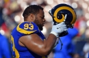 Ndamukong Suh bolts for Tampa Bay after one season in L.A.
