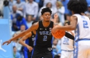 How Would Cam Reddish Look In A Bulls Jersey?