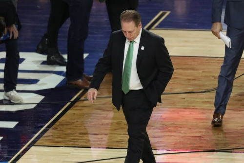 Michigan State Spartans Offer 2020 Four-Star Combo Guard Bryce Thompson