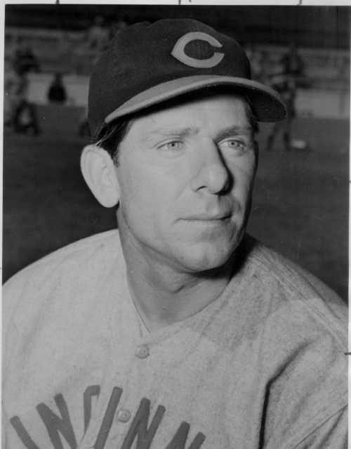 Top Cincinnati Reds games: No. 43 – Craft cycle sparks 23-2 win over 1940 Brooklyn Dodgers