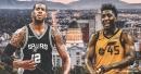 Spurs, Cavs will open Salt Lake City Summer League