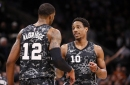 LaMarcus Aldridge and DeMar DeRozan weren't snubbed from All-NBA