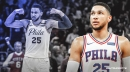 Ben Simmons should strive to become a 6-foot-10 Russell Westbrook
