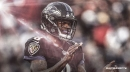Ravens QB Lamar Jackson knows he needs to work on everything