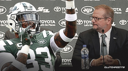 Jets news: Jamal Adams reacts to firing of former New York GM Mike Maccagnan
