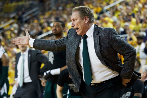 Inside the Spartans: Will Fab Five revival turn Michigan State/U-M rivalry toxic again?