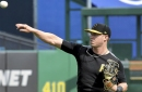 Pirates outfielder Corey Dickerson to start rehab assignment Friday