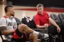Report: Washington Wizards Interested in Neil Olshey