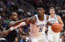 P&T Round(ball) Table: Who should the Knicks choose if they keep the No. 3 pick?