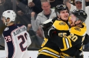 Boston Bruins Fourth Line Redefining the Role