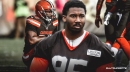 Browns star Myles Garrett receives impressive grades from Pro Football Focus