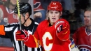 How much can the Calgary Flames afford to pay Tkachuk?