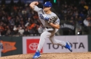 Dodgers Place Joe Kelly On Bereavement List, Recall Kyle Garlick From Triple-A Oklahoma City