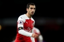 Arsenal ready to sell Henrikh Mkhitaryan after Europa League final against Chelsea