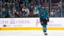 Pending free agent Erik Karlsson thanks Sharks organization