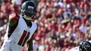 Julio Jones may need to take heat of holdout to get Falcons deal he wants