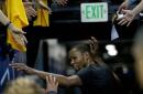 Warriors' Kevin Durant defends his barbs on social media